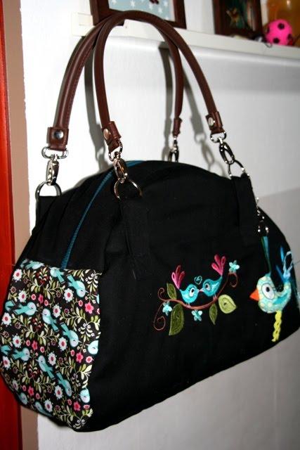 Tasche Unikat