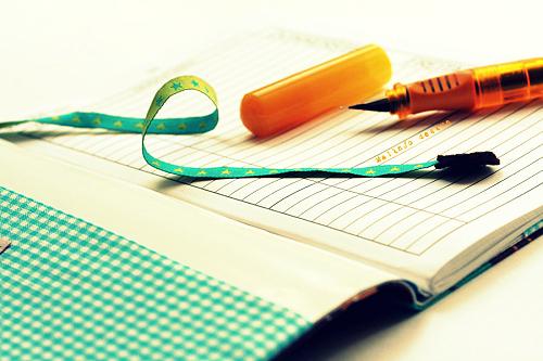 Schulheft Umschlag, kostenlos Ebook