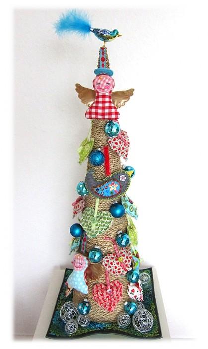 Farbenmix eihnachten 2010