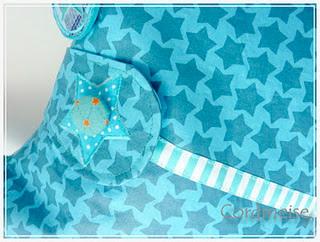 kostenloses Taschenschnittmuster, Taschenset, farbenmix