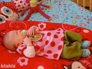 Babykleidung selber nähen, Schnittmuster farbenmix Anleitungen