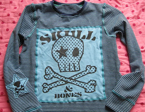 Schnittmuster Pulli, Sweater für Jungs, farbenmix Anleitung