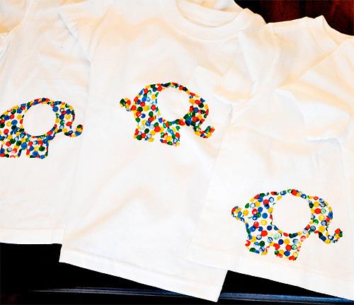 Stoffdruck, Stoffe bedrucken, Textilfarbe, farbenmix