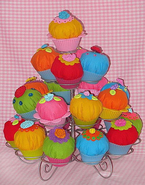 Knopf verzieren wunderschön Princess Bubblebum farbenmix
