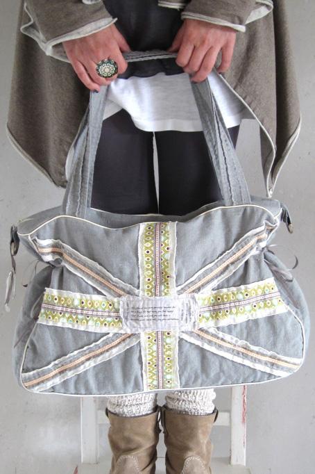 Taschen - Schnittmuster, nähen, farbenmix.de, crafting