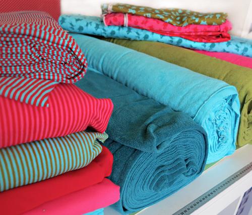 farbenmix Stoff, Popeline, Jersey, Paulapü, farbenmix.de