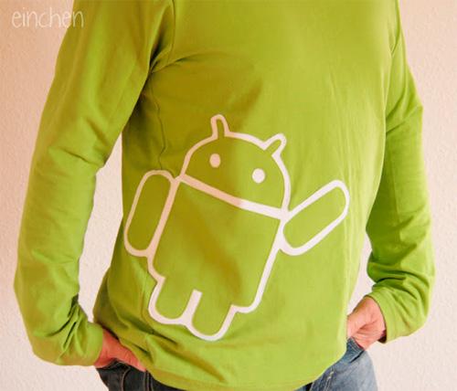 FÖHR Schnittmuster Shirt Männer Oberteil farbenmix