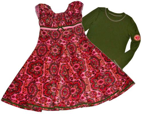 Schnittmuster: ELODIE » kleinFANÖ, Carlotta, Colori, Shirt ...