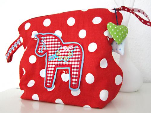 farbenmix Einkaufstasche 2012