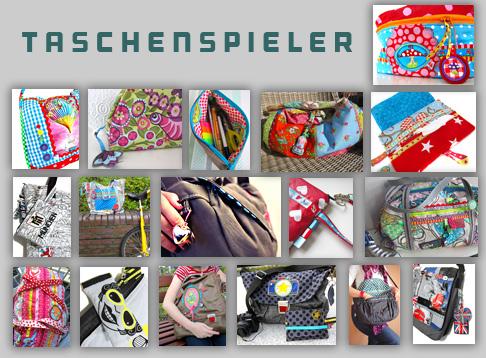 Taschen CD, Nähen, farbenmix.de