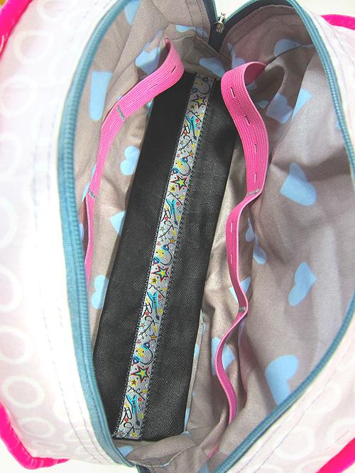 Taschenboden-Schnittmuster für 11 Taschen, Taschenspieler CD