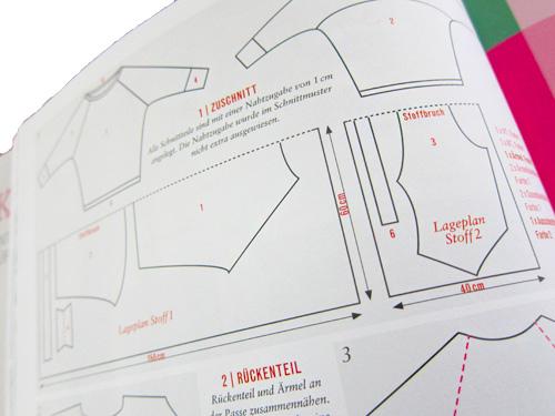Anleitungen für DIY Projekte, zum Basteln, Nähen und Crafting