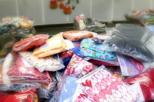 farbenmix Nahow Spendenstoffe