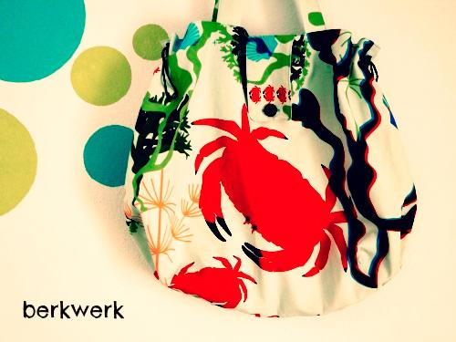 Eine Tasche für ALLES. Kreativ-Ebook für eine große Tasche von farbenmix