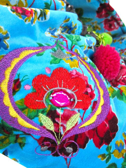 einfache Taschen selber nähen mit Anleitungen von farbenmix