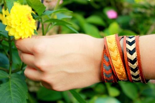 Armband selber machen farbenmix