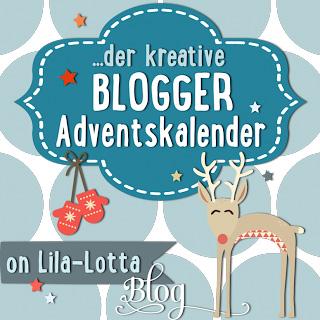 LilaLotta Adventskalender, farbenmix darf einen Tag Gast sein!