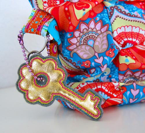 farbige Kugelketten zu wunderschönen Anhängern verarbeiten