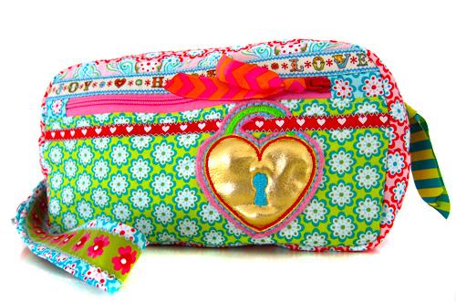 Inspirationen für neue Taschen 2014, selbernähen für Anfänger