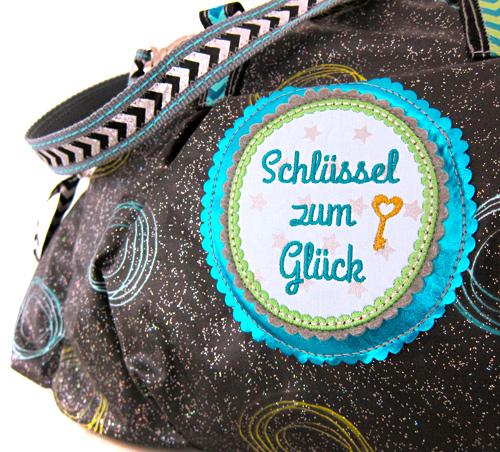 Taschenspieler II CD mit Schnittmustern für Traumtaschen