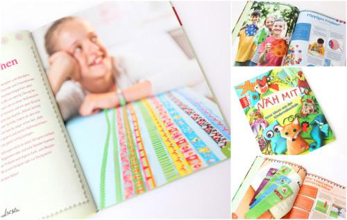 Collage Buch NähMit!