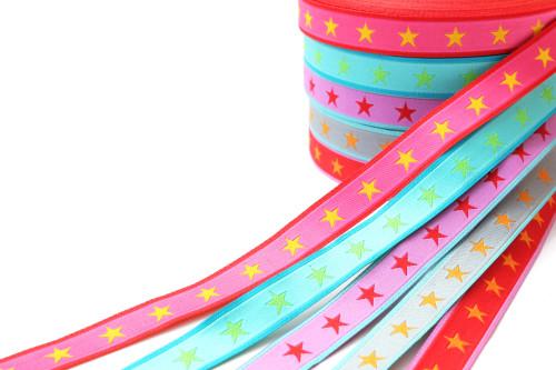 Sternenbänder alle Farben2 klein