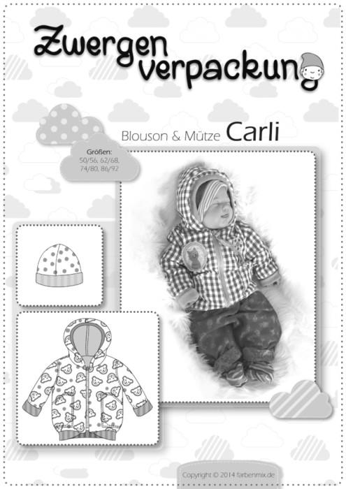 Babysachen selber nähen Anleitung
