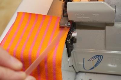 Nähen lernen Anleitungen farbenmix