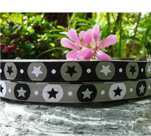 Webband Sterne ribbon