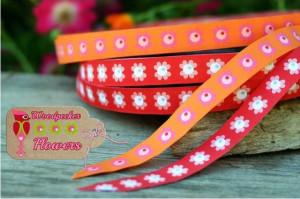 ribbon trim farbenmix sewing