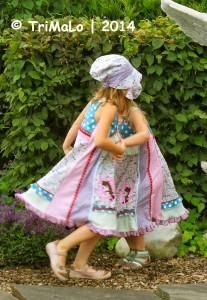 Kleid selber nähen