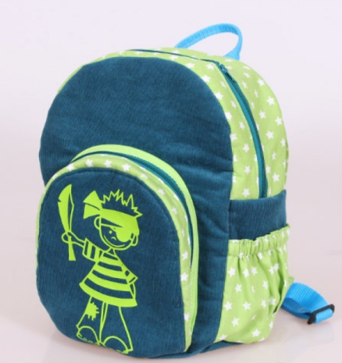 Rucksack Hannerl Ebook farbenmix Kindergartentasche