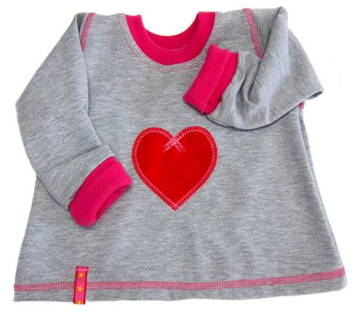 Nähen für Babys farbenmix Blog