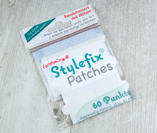 Stylefix Patches neu