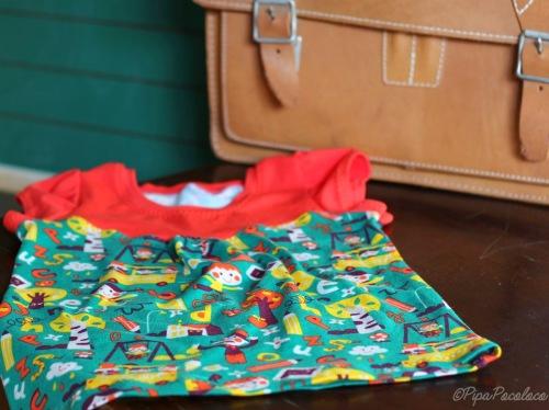 Tipps und Tricks zum Kleidung fotografieren Selbstgenähtes knipsen Fototipps Nähen Bloggen