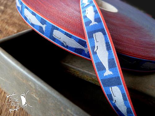 Wal Webband ribbon farbenmix