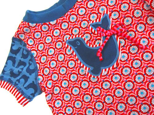 Xater Shirt Mix Robrob und Flutter