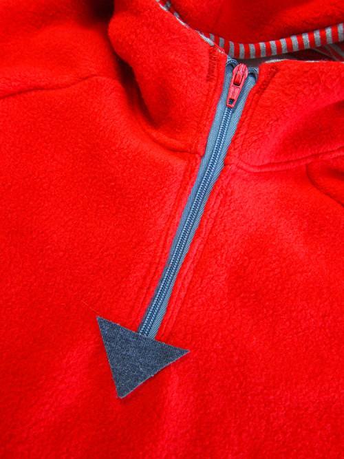 Sweatjacke-HUGO-zum-Sweater-umwandeln-8