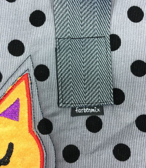 Taschen-Gurte-aufnähen-farbenmix.de