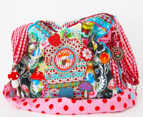 farbenmix-taschenspieler-3-zylindertasche-lieblingstasche-selber-naehen-bunter-stoffmix