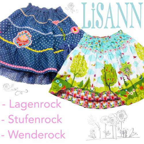 LISANN-Lagenrock-Stufenrock-Wenderock-farbenmix.de