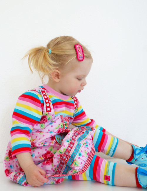 Schnittmuster-Kleid-ROSALIE-Shirt-XATER-farbenmix.de