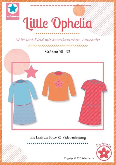 farbenmix_Schnittmuster_Shirt_Kleid_amerikanischer-Ausschnitt_Little-Ophelia_Mialuna
