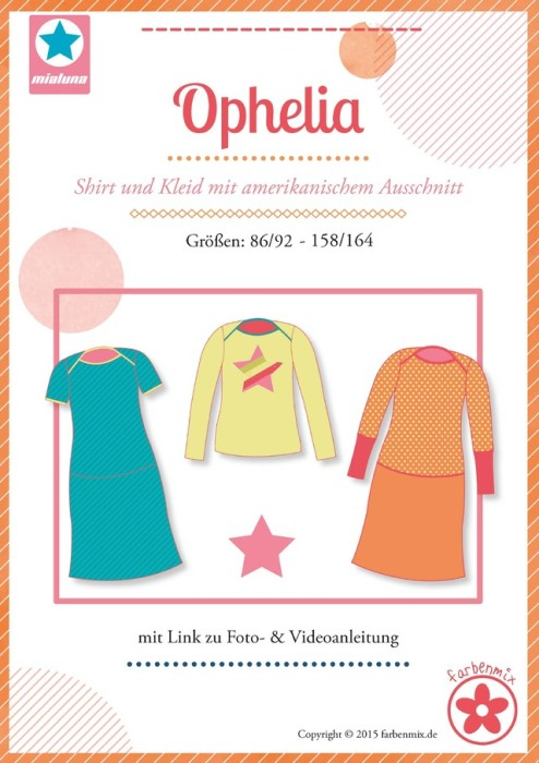 farbenmix_Schnittmuster_Shirt_Kleid_amerikanischer-Ausschnitt_Ophelia_Mialuna