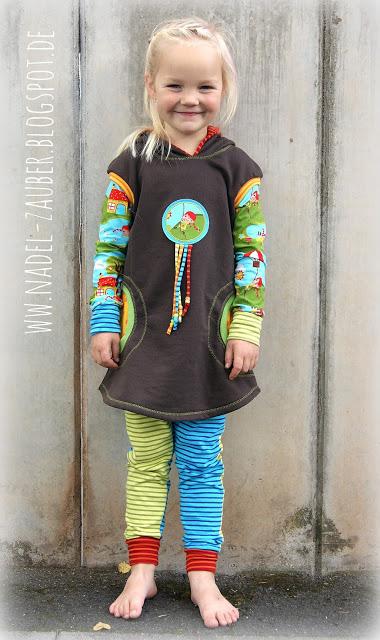 farbenmix_Amelie_Oberteil_Shirt-Kleid_Mädchen_Schnittmuster