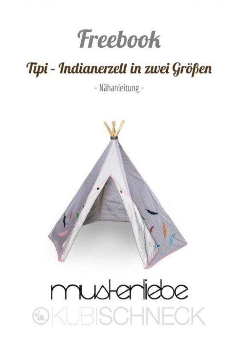 Gratis-kostenloses-Freebook-Tipizelt-farbenmix-wigwam