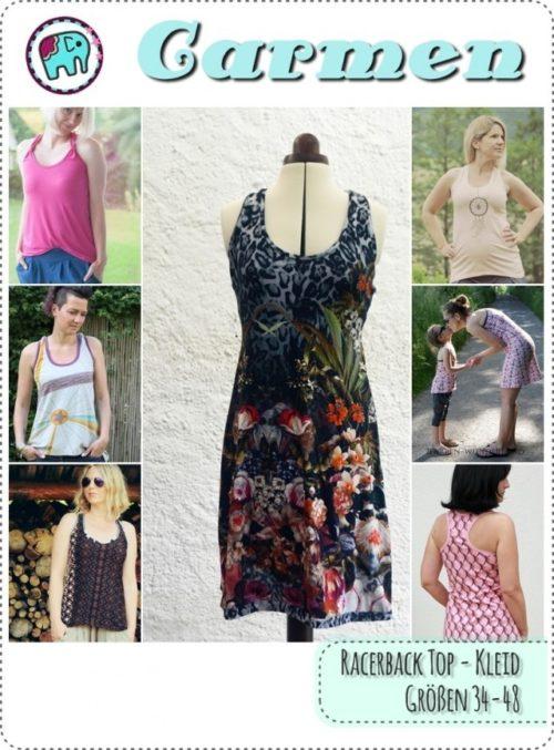 farbenmix_bienvenido-colorido_CARMEN_Shirt_Kleid_Racerback-Top_Women-fashion_Schnittmuster_ebook