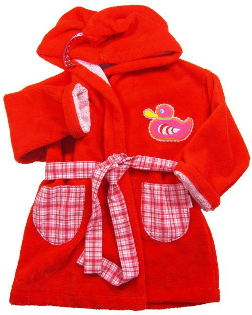 Bademantel-Kinder-Schnittmuster-farbenmix-de