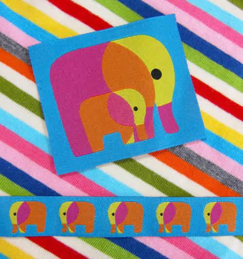 Webband-Elefanten-farbenmix-de