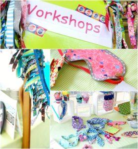Workshop AnneSvea